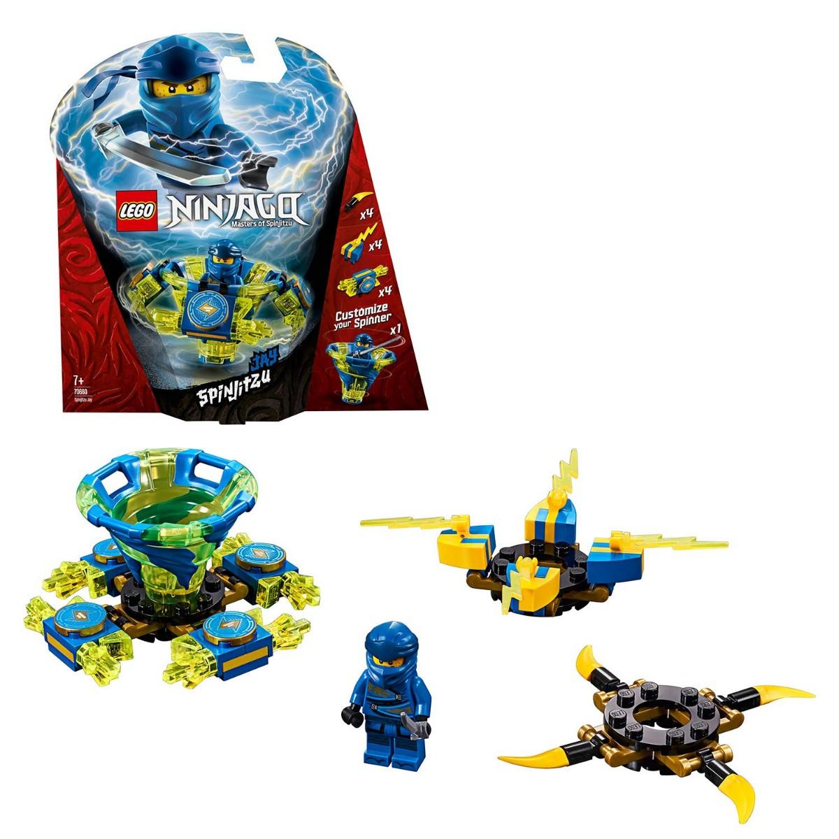 LEGO® NINJAGO®: Shadow of Ronin™ mobile - Games - …