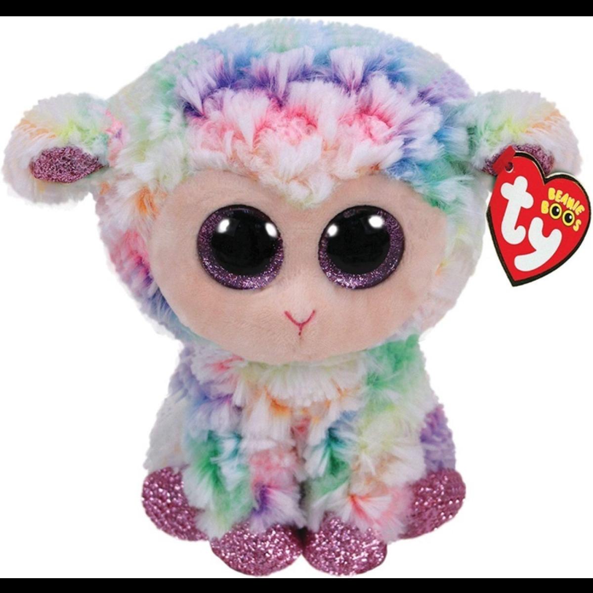88ba03ebfbe TY Beanie Boo - 37274 - Daffodil Lamb - Argosy Toys