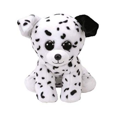 TY Beanie Babies SPENCER DALMATION f5aa0481e5bc