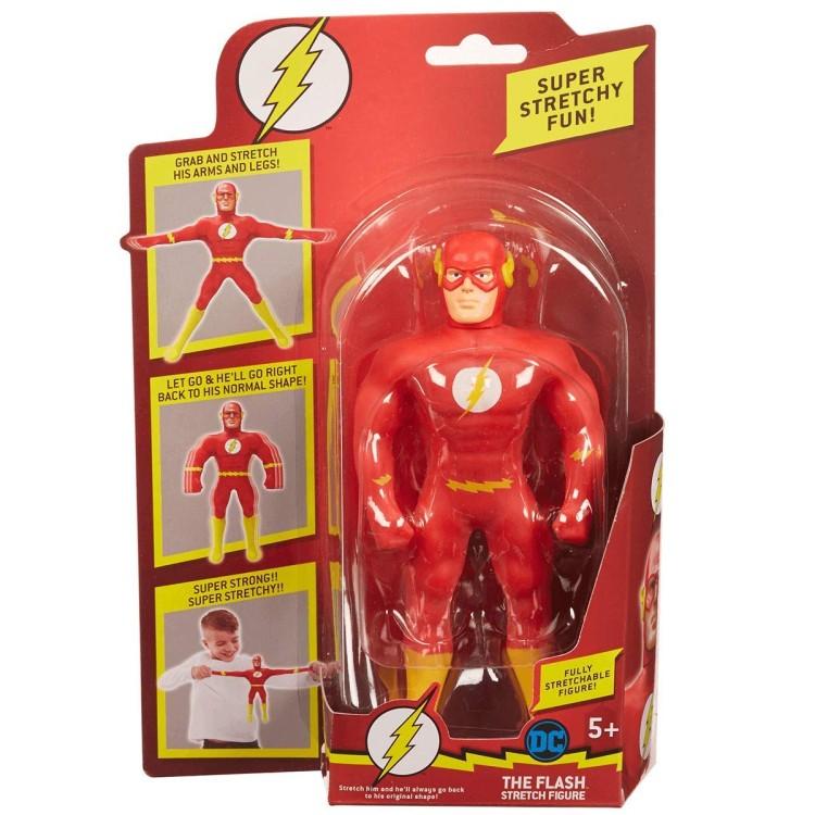 7 INCH STRETCH DC - FLASH