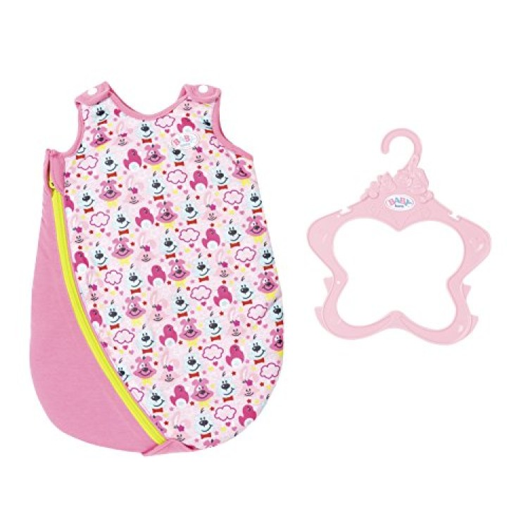 Baby Born 824450 Sleeping Bag