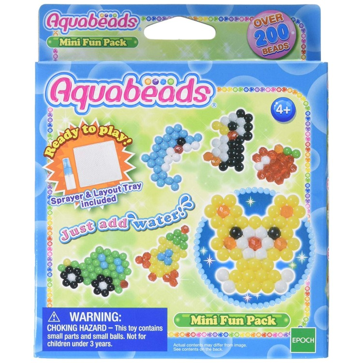 Aquabeads - Mini Fun Pack
