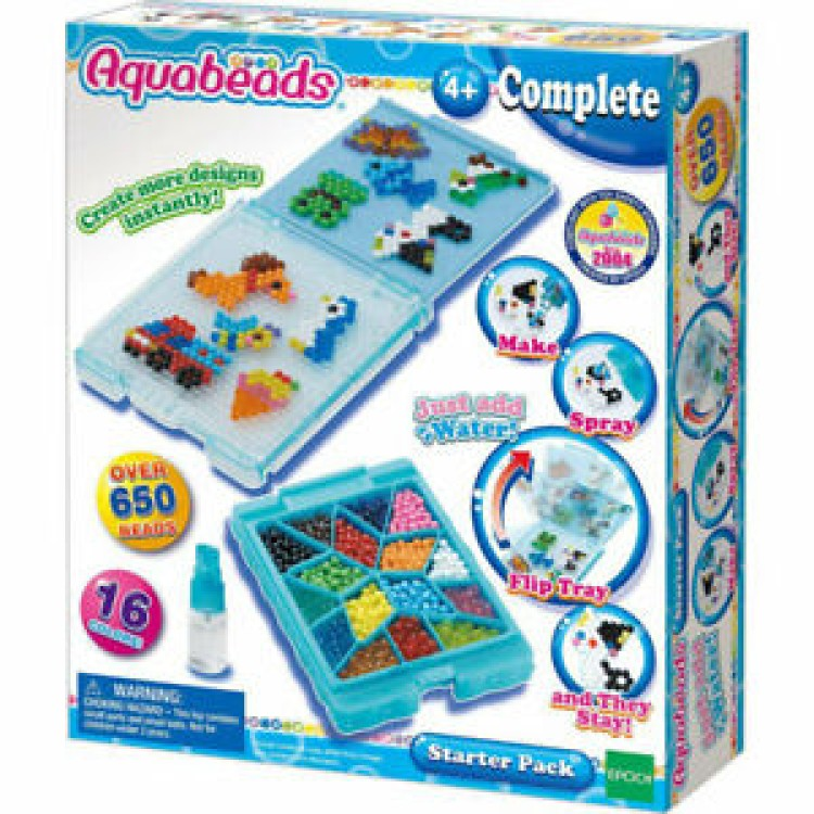 Aquabeads Starter Pack 32778
