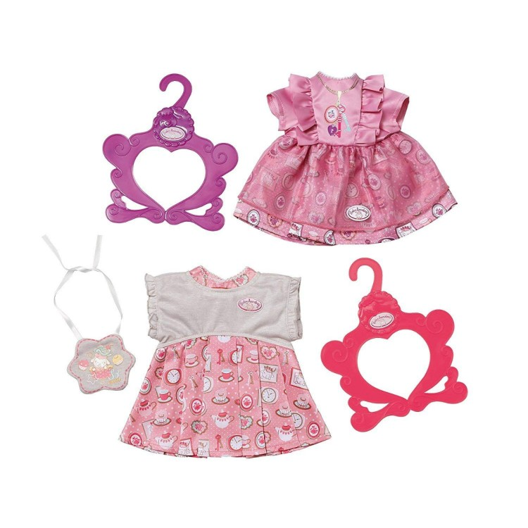 Baby Annabell 700839 Day dress