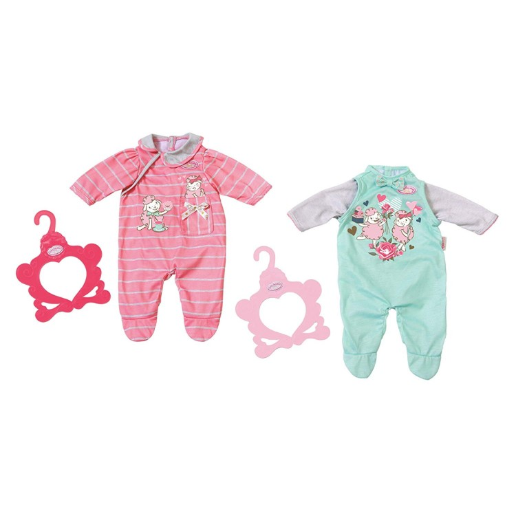 Baby Annabell 700846 romper