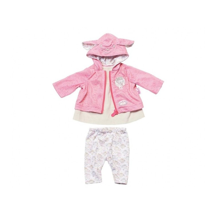 Baby Annabell Play outfit 700105