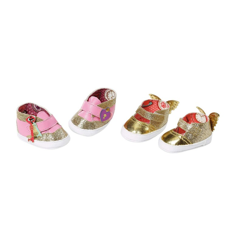 Baby Annabell Shoes 700853