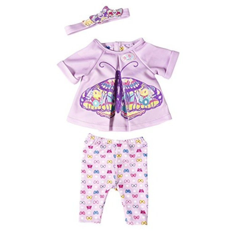 Baby Born  Butterfly Set 823545
