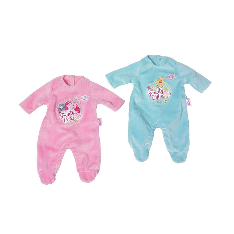 Baby Born Fruity Cuties Pjyamas