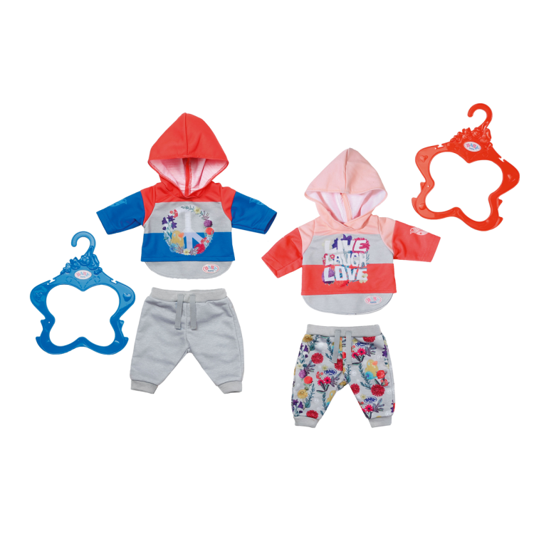 Baby Born Trend Casuals Outfit