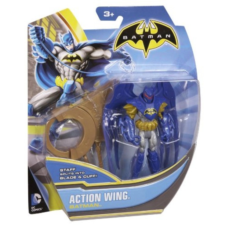 Batman Action Wing Batman BHC71