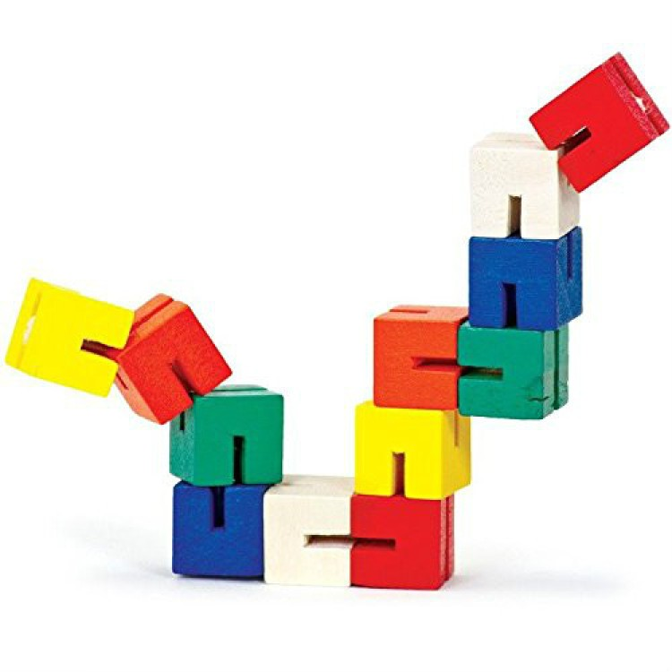 Bigjigs -  Twister Blocks