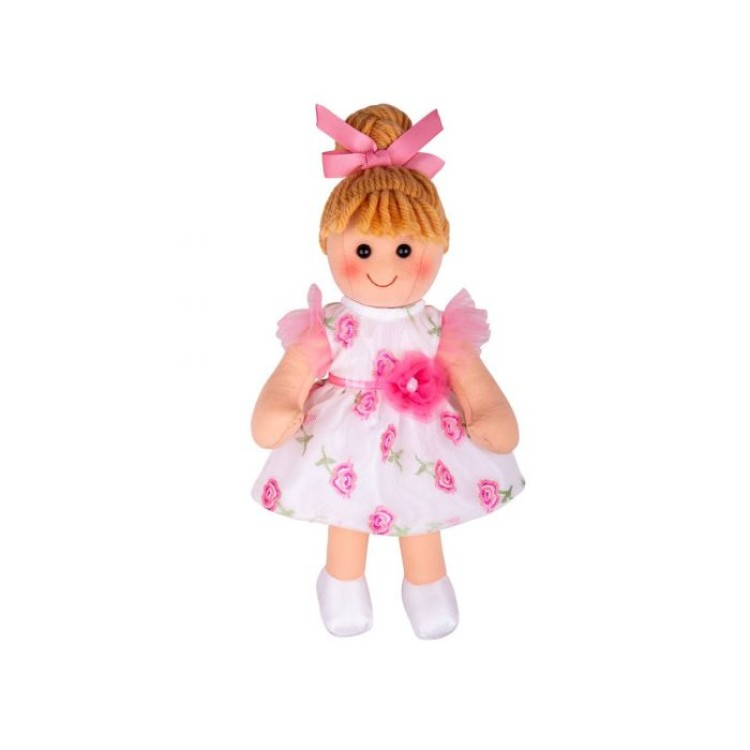 Bigjigs Megan Doll - Medium BJD052
