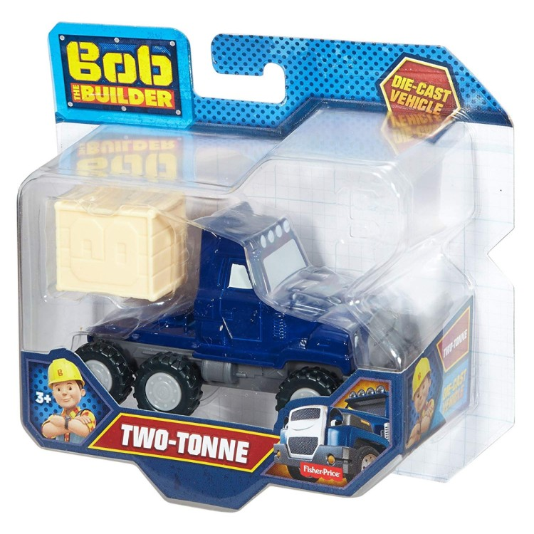 Bob The Builder Diecast Two-Tonne
