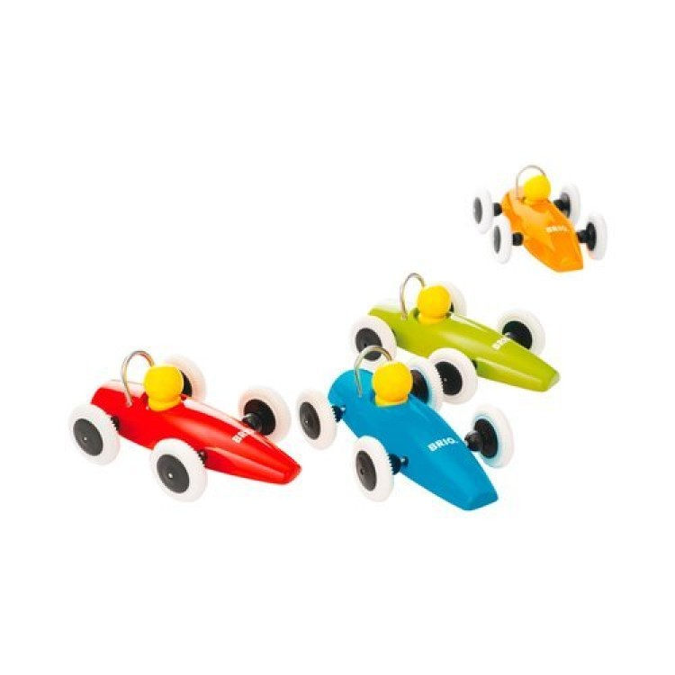 Brio Race Car 30077 Assortment