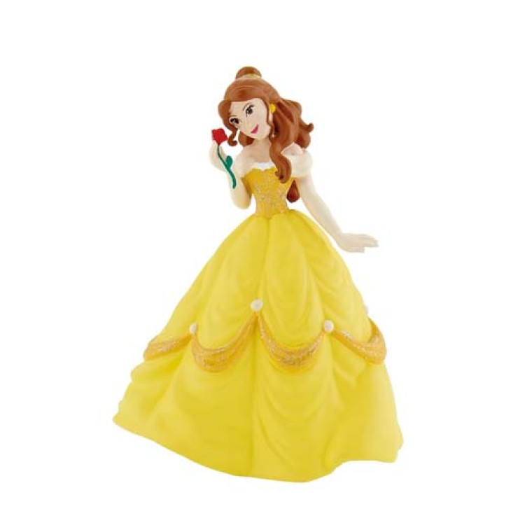 Bullyland Disney Princess Belle