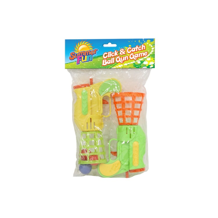 Click & Catch Ball Gun Game TY6802