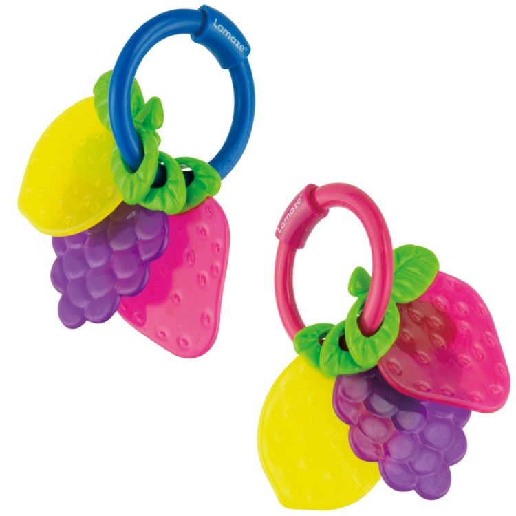 Lamaze Fruity Teether