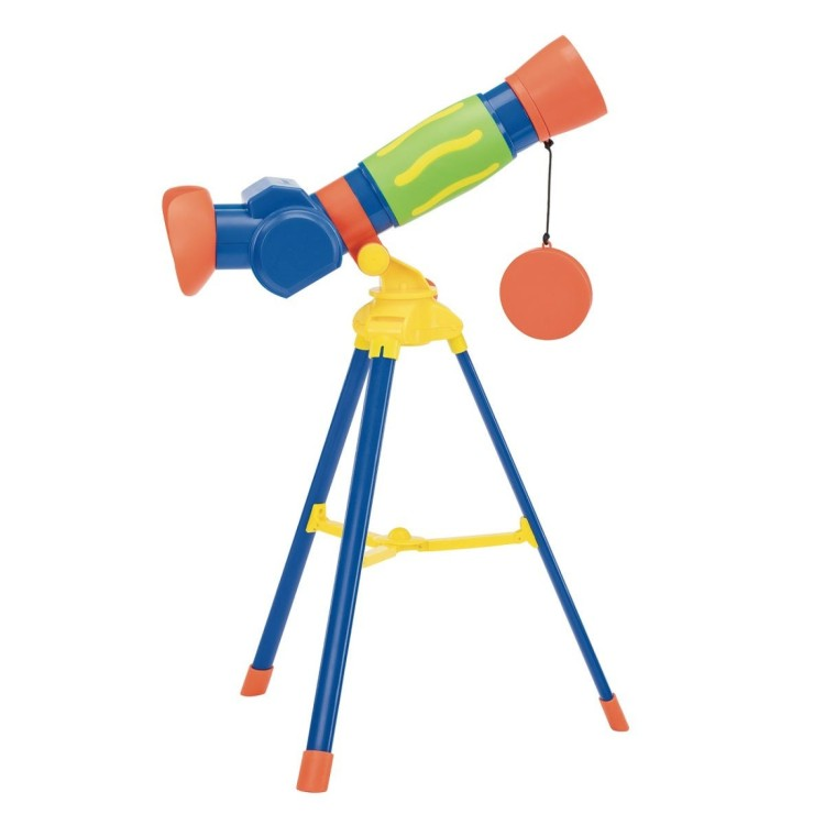 Learning Resources GeoSafari Jr. My First Telescope