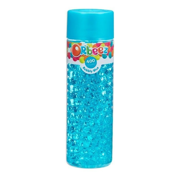 Orbeez 400 pack BUBBLY BLUE