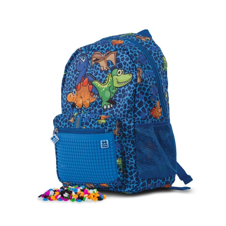 Pixie Crew Backpack - Dinosaurs