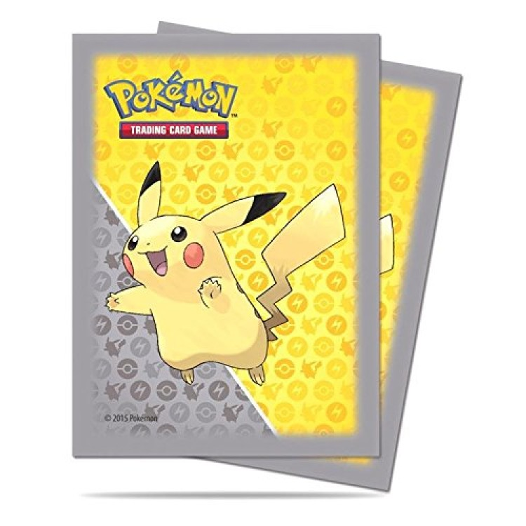 Pokemon Pikachu Sleeves