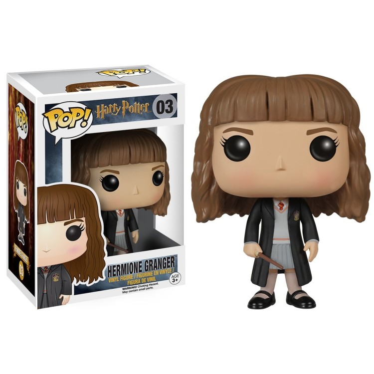 Pop! Vinyl - Hermione Figure