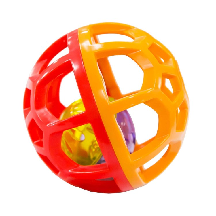 Rattle Ball age 6m+