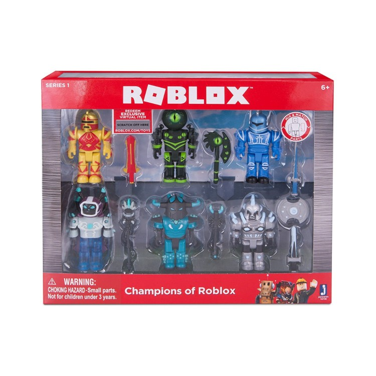 ROBLOX - Champions of ROBLOX