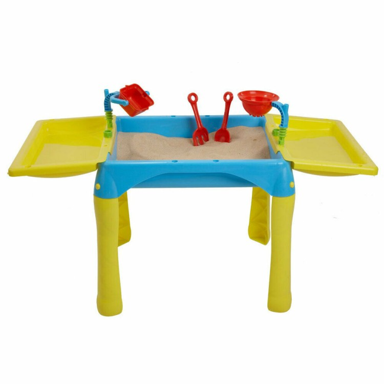 Create Away Sand and Water fold away Play Table