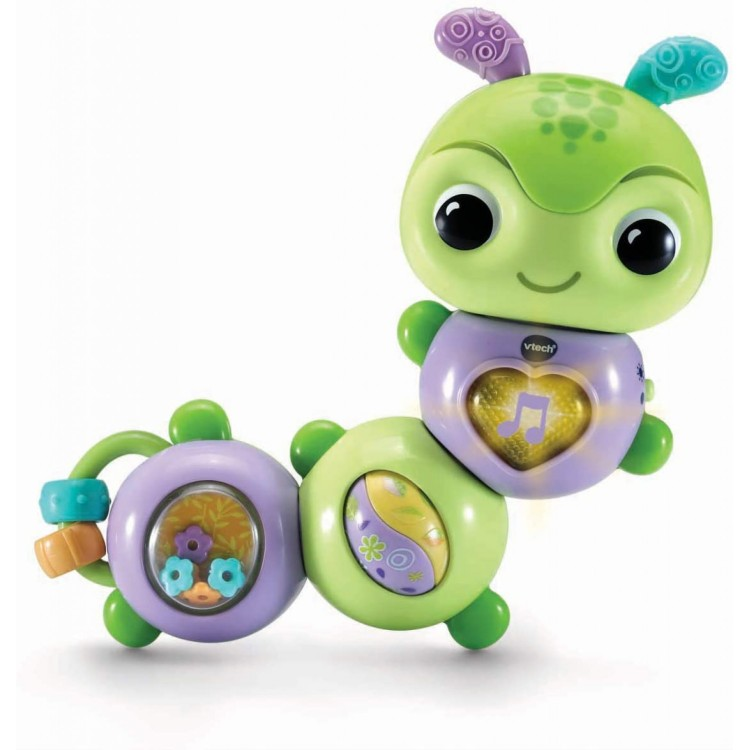 Vtech Baby Twist and Explore Caterpillar age 3 months+